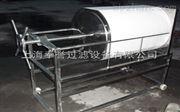 FYBK200-10聚丙烯板框过滤机厂家直销