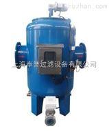 FY-DST80上海T型電動刷式自清洗過濾器