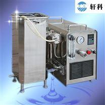 實驗室超濾/納濾/反滲透膜分離系統綜述