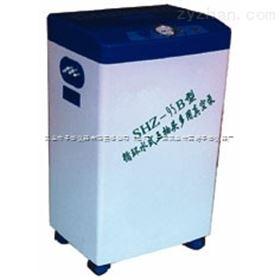 予华仪器SHZ-95B循环水真空泵防腐防锈无污染