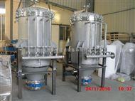 FY-TF-20全自動燭式過濾器