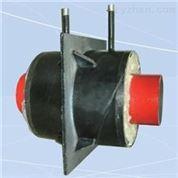 固定支架/固定节预制直埋保温管