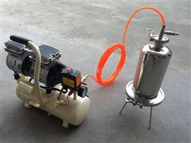 FY-ZY150C正负压液体澄清过滤器