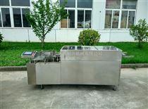 CJP系列绞龙式超声波洗瓶机