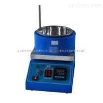 SZCL-3B智能控温磁力搅拌器,不锈钢活锅、活套,巩义予华-厂家直销