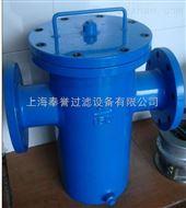 FY-DN300STR碳钢T型过滤器