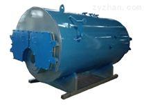 卧式燃气锅炉