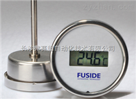 7603 不锈钢电子温度计