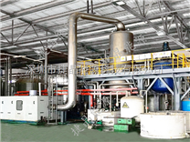 MVR强制循环蒸发器  mvr蒸发器-捷晶能源环保节能设备
