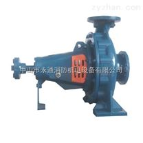 XA32/13鍋爐給水泵,XA系列單級離心泵