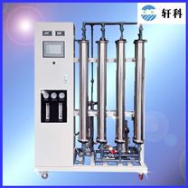 滁州 纳滤超滤实验室设备设备加药装置厂家