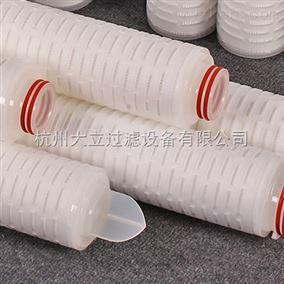 大流量折叠滤芯生产厂家