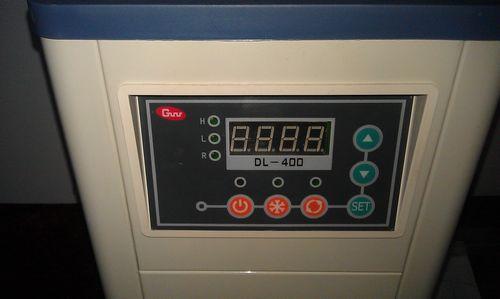 小型冷却器操作面板
