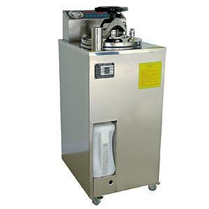 上海博讯YXQ-LS-50A压力蒸汽灭菌器