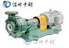 UHB-ZK型UHB耐腐耐磨砂浆泵