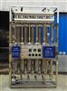 500L/h蒸馏水机(双管板)