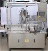 SGGF-100系列西林瓶粉剂灌装轧盖设备