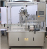 SGGF-100系列西林瓶粉剂灌装轧盖机