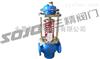 SZZCP调节阀图片系列:SZZCP自力式调节阀(自力式压差阀)